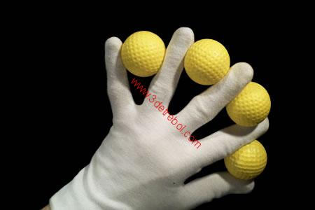 GOLF EXCELSIOR MANIPULATION BALL'S
