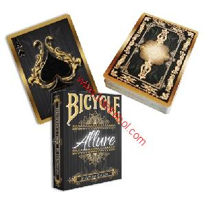 BICYCLE ALLURE