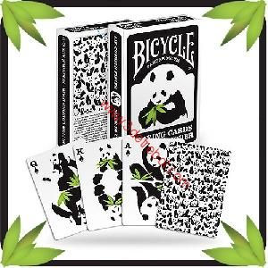 BICYCLE PANDAMANIUM DECK