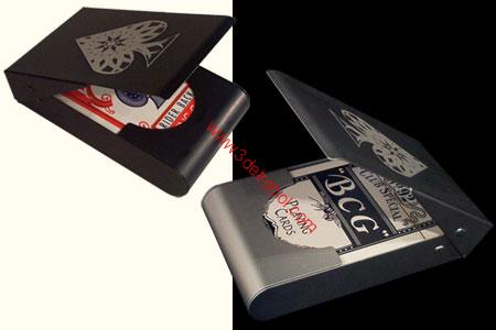 PROTECTOR DE BARAJA ELITE CARD GUARD