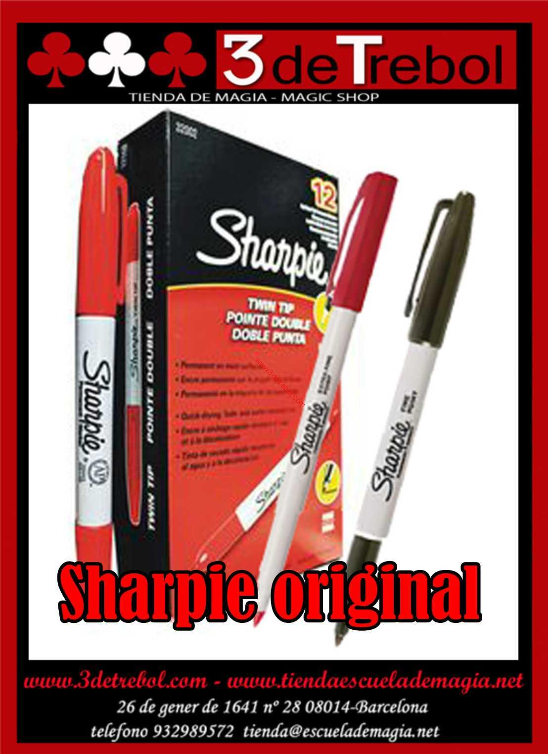 SHARPIE ORIGINALES