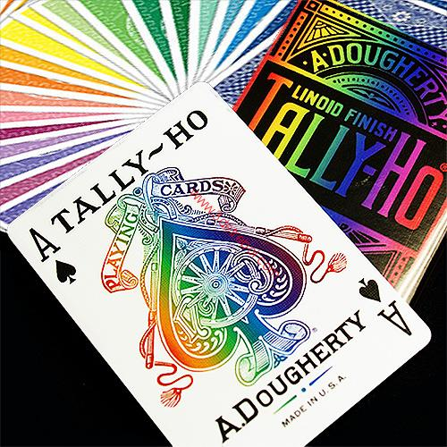 TALLY-HO SPECTRUM
