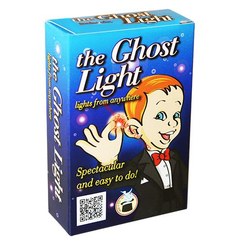 GHOST LIGHT JUNIOR 1 U.
