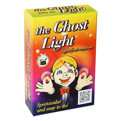 GHOST LIGHT JUNIOR 2 U.