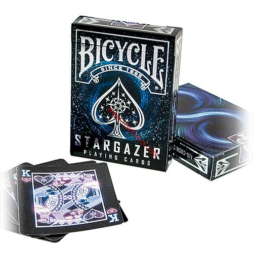 BICYCLE STARGAZER