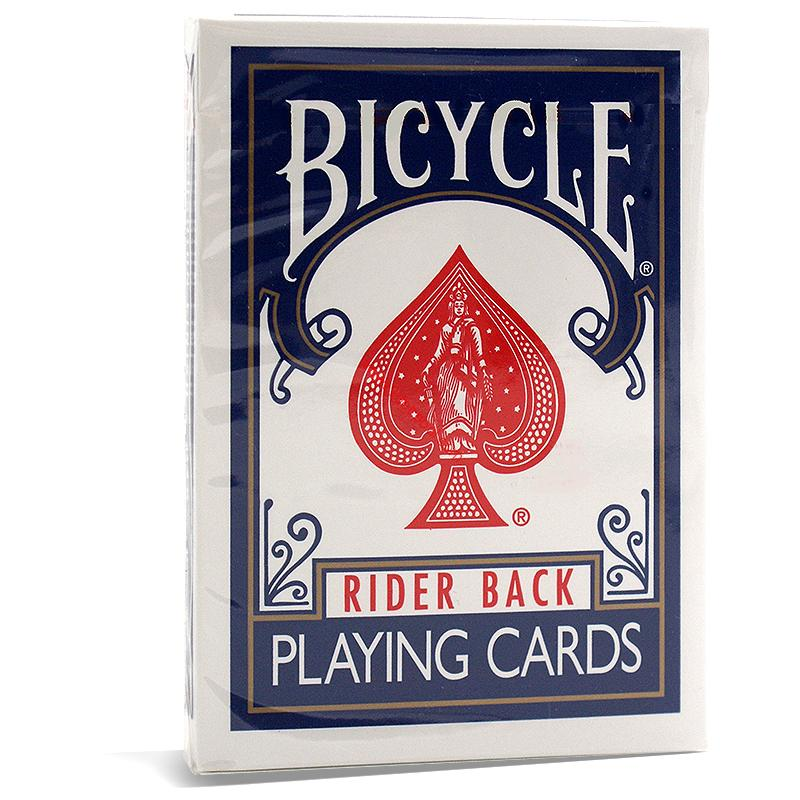 Bicycle - UMD Ultimate Marked Deck