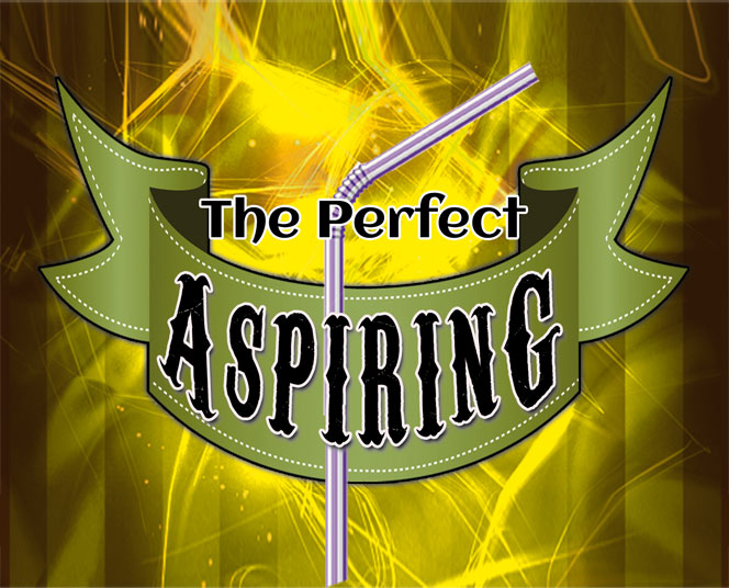 THE PERFECT ASPIRING