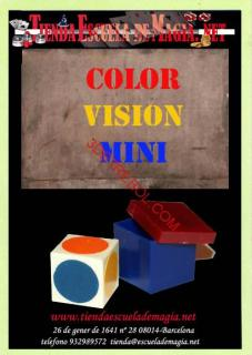 COLOR VISION MINI